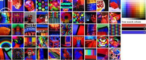 Farbenfroher Sonntag: Multicolr Search Lab - Idée Inc.